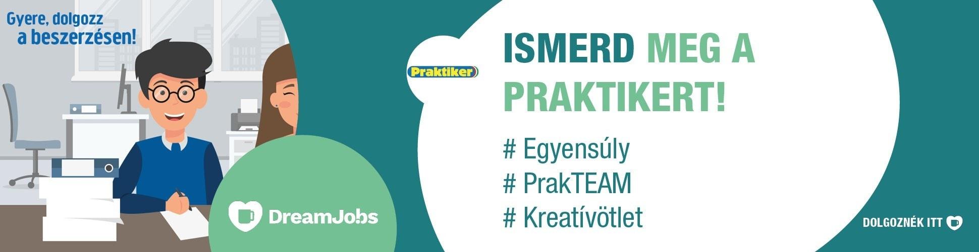 Gold Business Partner_Praktiker-Kft.