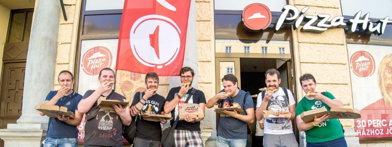 Pizza Hut Magyarország - Szerethető Munkahelyek 5c804bff20