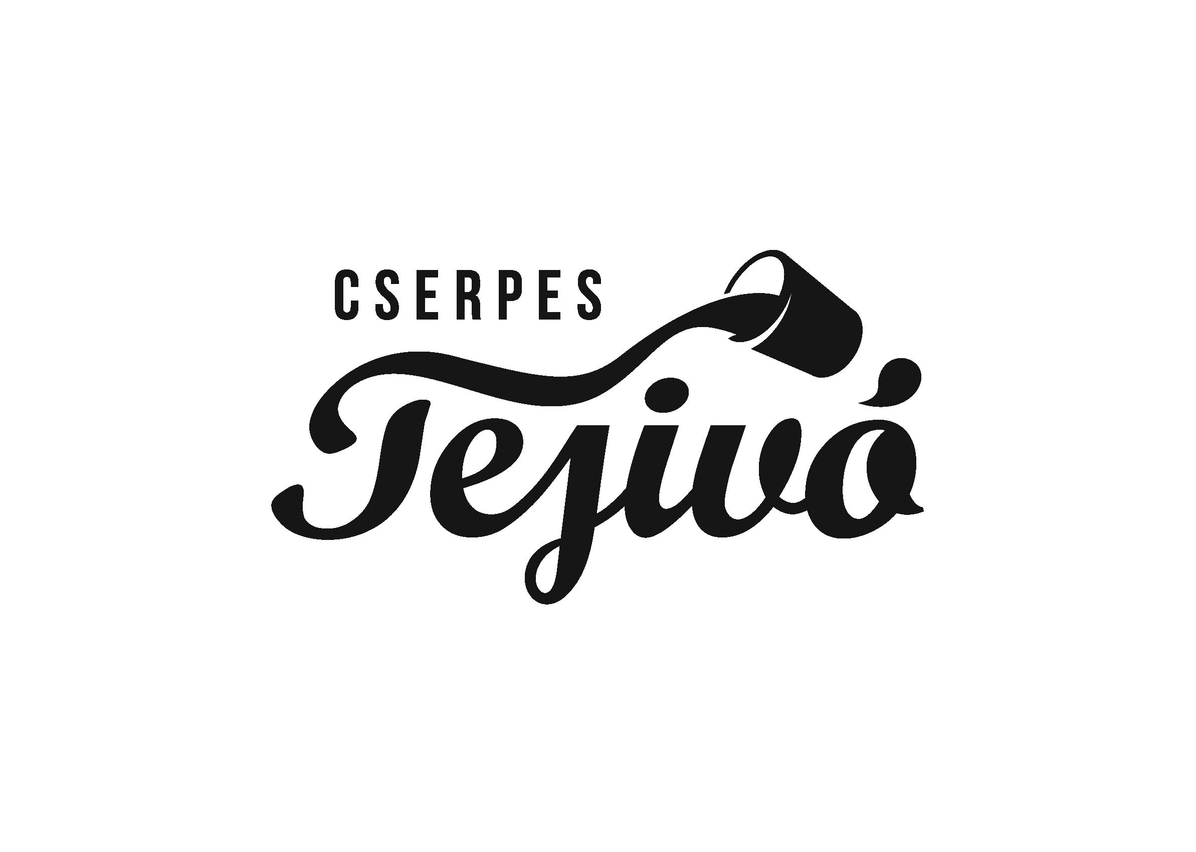 Cserpes_tejivo_logo
