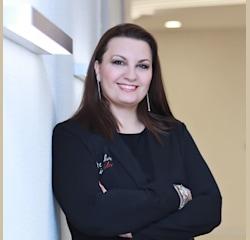 Csoknyainé Horváth Gertrud