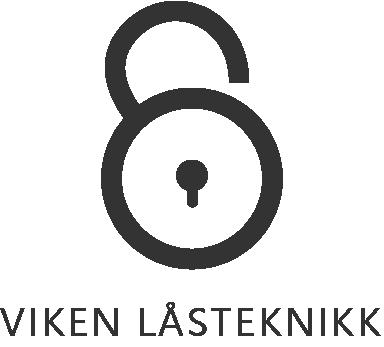 viken låsteknikk logo