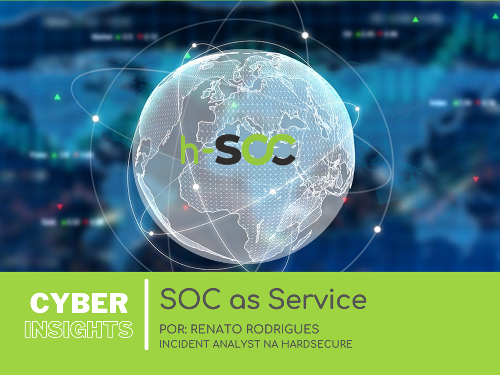 SOC as a Service