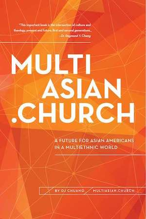 MultiAsian.Church book