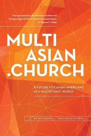 MultiAsian.Church book