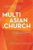 multiasian-church
