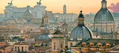 Rome City Break