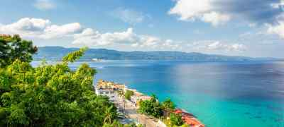 Montego Bay: All-Inclusive Hotel Riu Reggae (Adults Only)
