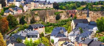 Travel to Luxembourg