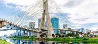 City & Sun: Sao Paulo, Paraty & Rio de Janeiro