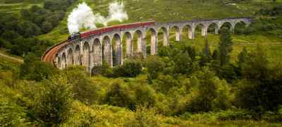 Magical Destinations Every Harry Potter Fan Must Visit
