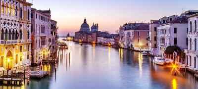 Venice, San Marino & Rome