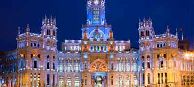 Madrid's Nightlife Must-Sees
