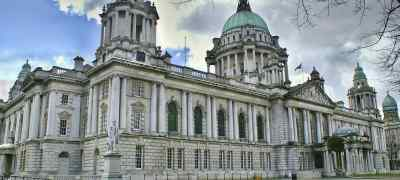 Top 11 Things to Do in Belfast