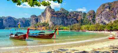Ways to Visit Thailand