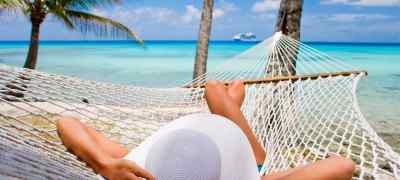Cancun: All-Inclusive Hotel Riu Palace Las Americas (Adults-Only)