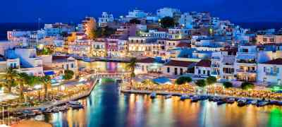 Marvels of Ancient Greece with Crete