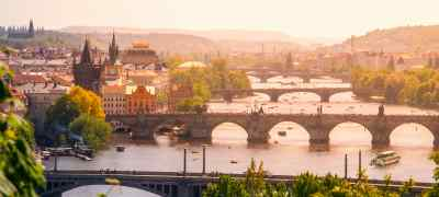 Travel Guide to Prague, Czech Republic