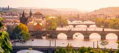 Travel Guide to Prague, Czech Republic