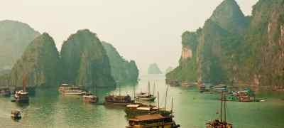 Natural Wonders of Vietnam