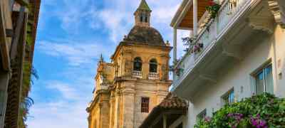 Affordable Cartagena