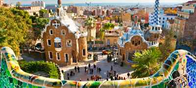 Travel Guide to Barcelona, Spain