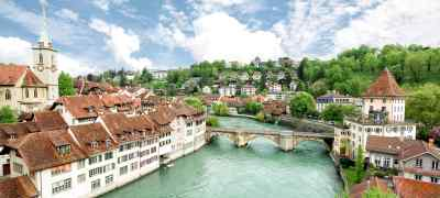 10 Free Things to Do in Bern