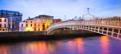 Best New Restaurants in Dublin