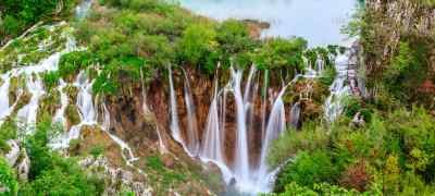 Wonderful Waterfalls Around the World