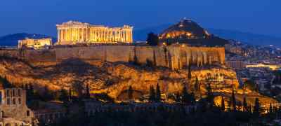 Ancient Greek Cities & Island Explorer