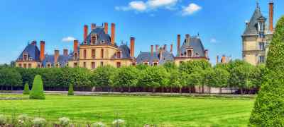 Day Trips from Paris on the Train
