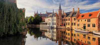 Beautiful Belgium: 7 Cities You Need to Visit