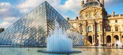 Explore Paris City