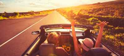 How to Have an Epic & Stress-Free Road Trip