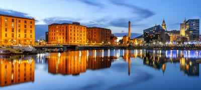 12 Free Things to Do in Liverpool