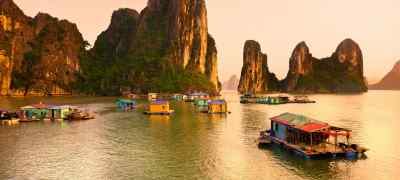 A Bucket List Guide to Vietnam