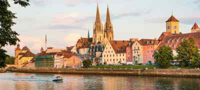 This City Is Germany's Best-Kept Secret