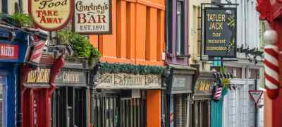 Hidden Gems of Ireland