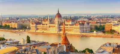 The Top 10 Things to Do in Budapest
