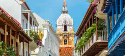 The Ultimate Cartagena City Guide
