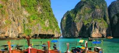 Bangkok & Phuket Getaway