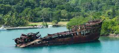 Perilous Pirate Ports Around the World