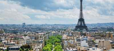 Explore Paris City with 4-Star Hotels