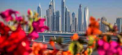 Dubai: The Ancient World Meets the 21st Century