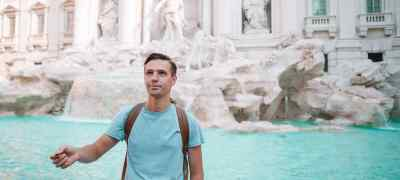 Solo Travel: Roman Holiday