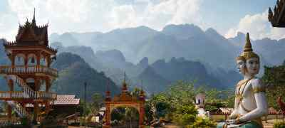 10 Free Things To Do in Laos