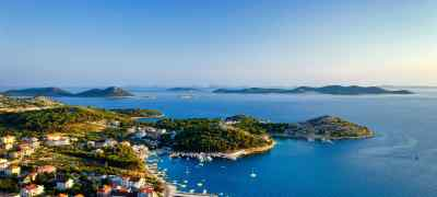10 Beautiful Croatian Islands