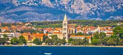 Cruising the Adriatic Sea: Slovenia & Croatia