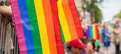 LGBTQ+ Historical Sites in the US