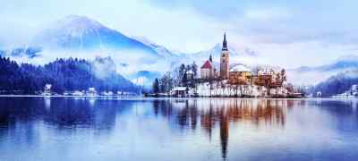 Idyllic Winter Destinations in Europe