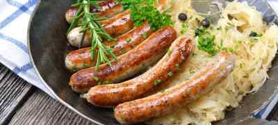 The Wurst of Germany